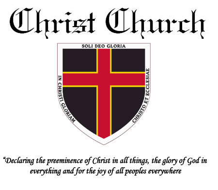 Christ Church Tri-Valley